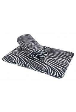 Decke Zebra